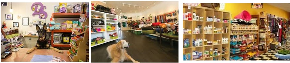 USA List Pet Stores